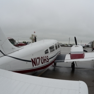 EKU Aviation Seneca III