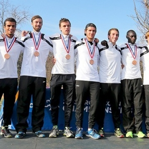 EKU men's cross country team will travel to NCAA Championships for third consecu